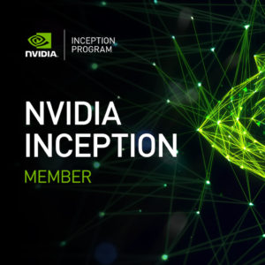 NVIDIA Inception Member
